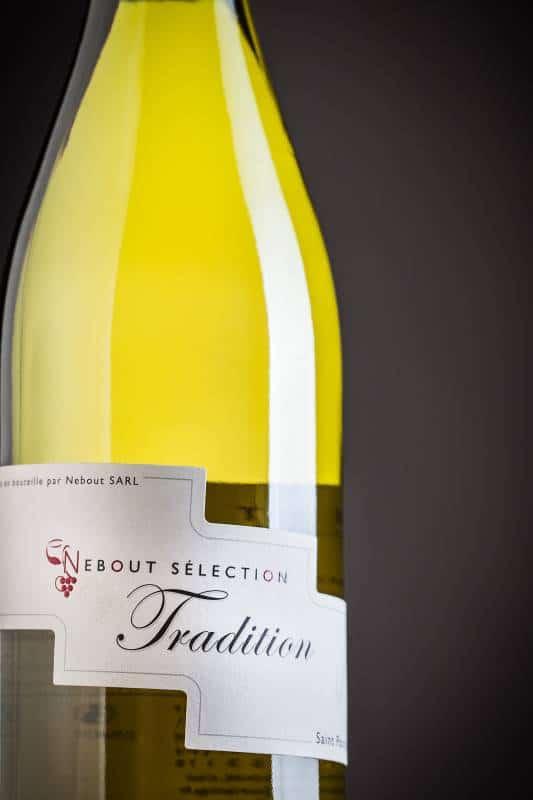 03 Blanc Tradition Domaine Nebout Vins Saint pourcain Allier Auvergne