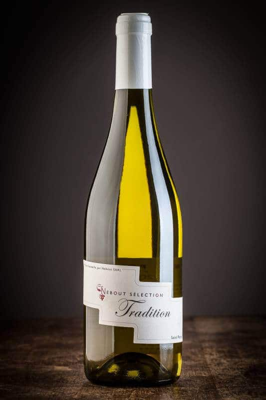 04 Blanc Tradition Domaine Nebout Vins Saint pourcain Allier Auvergne