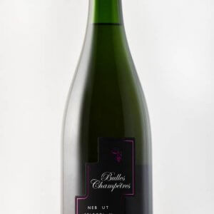 01 Bulles Champetres Domaine Nebout Vins Saint pourcain Allier Auvergne