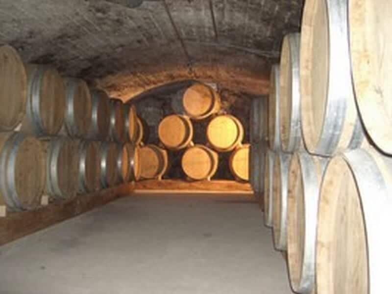 01 Cave Domaine Nebout Vins Saint pourcain Allier Auvergne