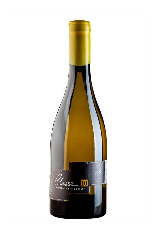 01 Classe 10 Domaine Nebout Vins Saint pourcain Allier Auvergne
