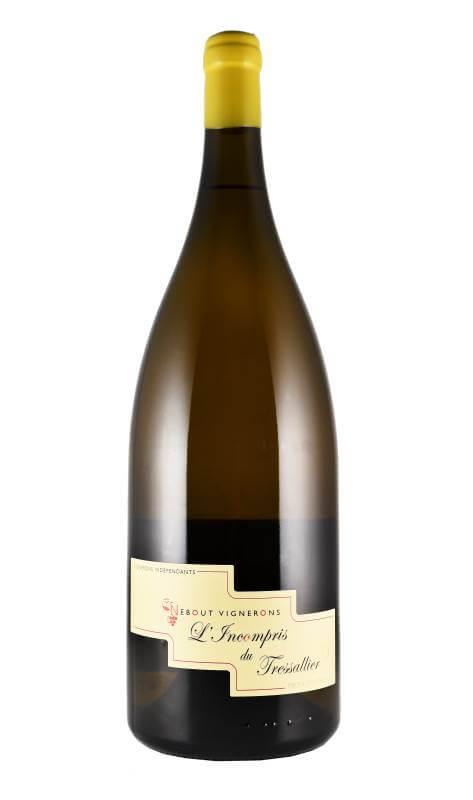 01 Incompris du Tress Magnum Vins Saint pourcain Allier Auvergne