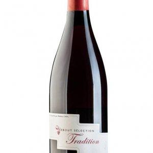 01 Rouge Tradition Domaine Nebout Vins Saint pourcain Allier Auvergne