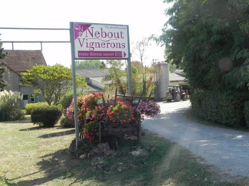 01 Univers Domaine Nebout Vins Saint pourcain Allier Auvergne