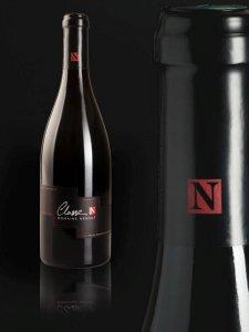 02 Classe N Rouge Domaine Nebout Vins Saint pourcain Allier Auvergne