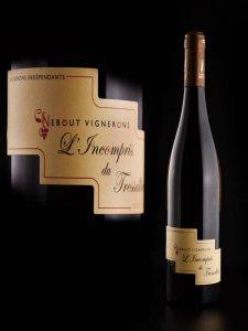 02 Incompris Tressallier Domaine Nebout Vins Saint pourcain Allier Auvergne