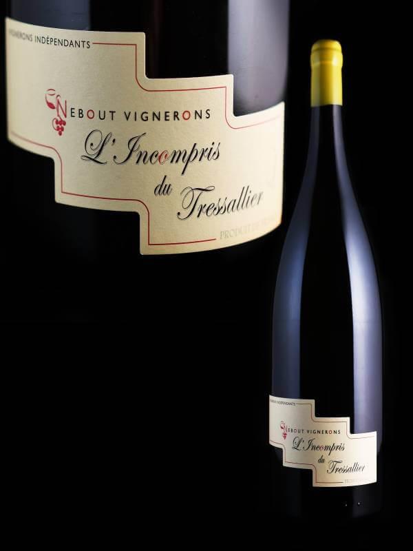 02 Incompris du Tress Magnum Vins Saint pourcain Allier Auvergne