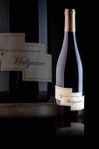 02 Malgarnie Domaine Nebout Vins Saint pourcain Allier Auvergne