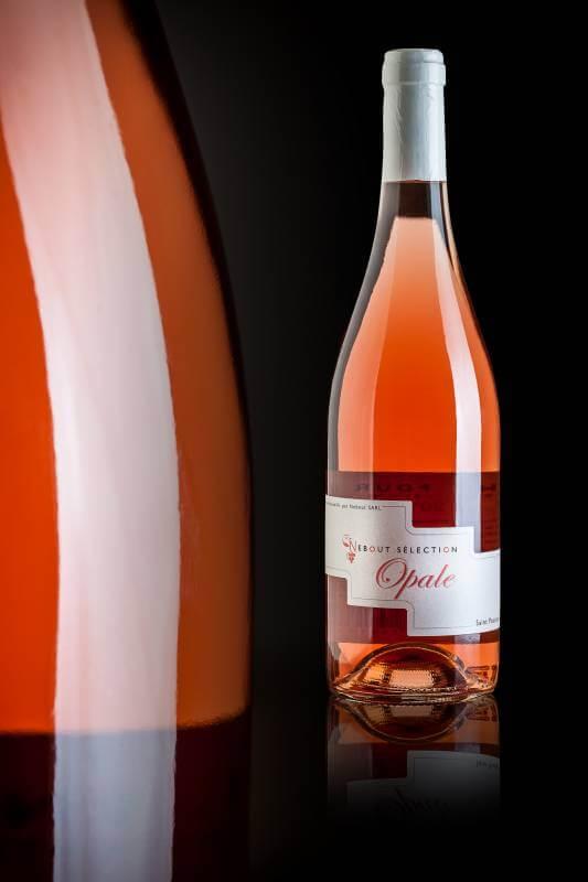 02 Opale Domaine Nebout Vins Saint pourcain Allier Auvergne