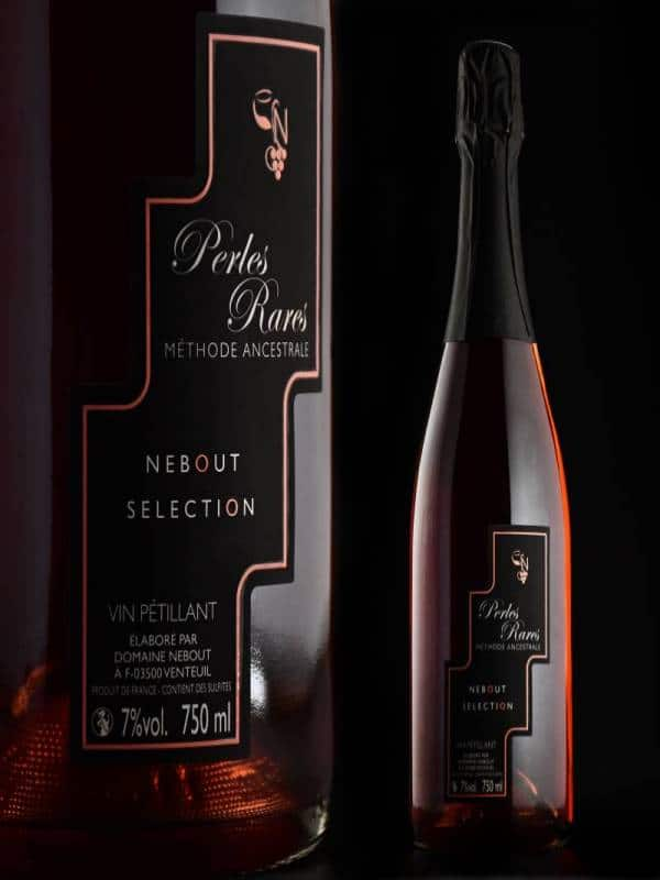 02 Perles rares Domaine Nebout Vins Saint pourcain Allier Auvergne