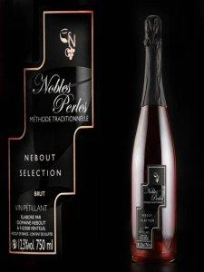 02 Rose Nobles Perles Domaine Nebout Vins Saint pourcain Allier Auvergne