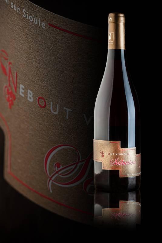 02 Seduction Domaine Nebout Vins Saint pourcain Allier Auvergne