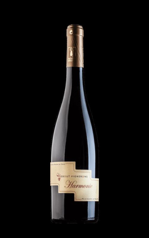 03 BD Harmonie Domaine Nebout Vins Saint pourcain Allier Auvergne