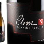 03 Classe N blanc Domaine Nebout Vins Saint pourcain Allier Auvergne