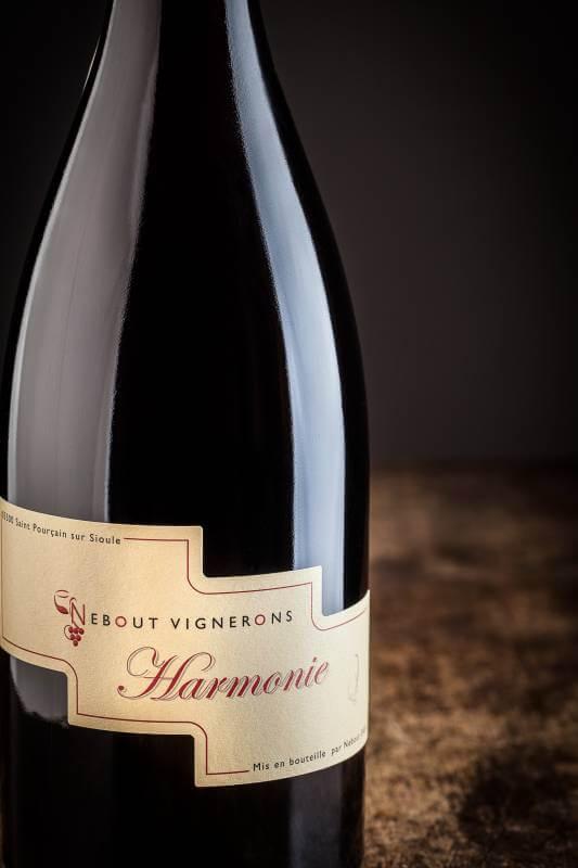 03 Harmonie Domaine Nebout Vins Saint pourcain Allier Auvergne