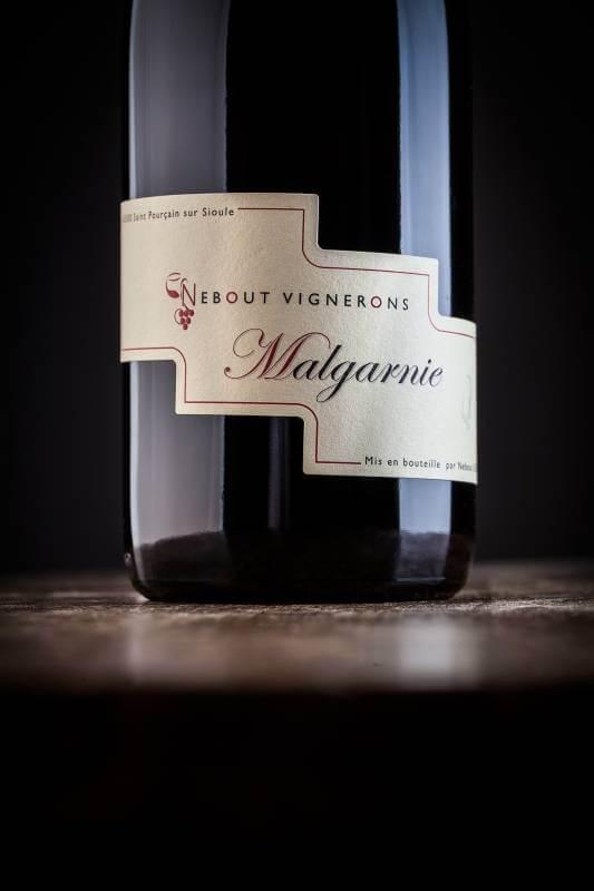 03 Malgarnie Domaine Nebout Vins Saint pourcain Allier Auvergne