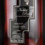 03 Rose Nobles Perles Domaine Nebout Vins Saint pourcain Allier Auvergne