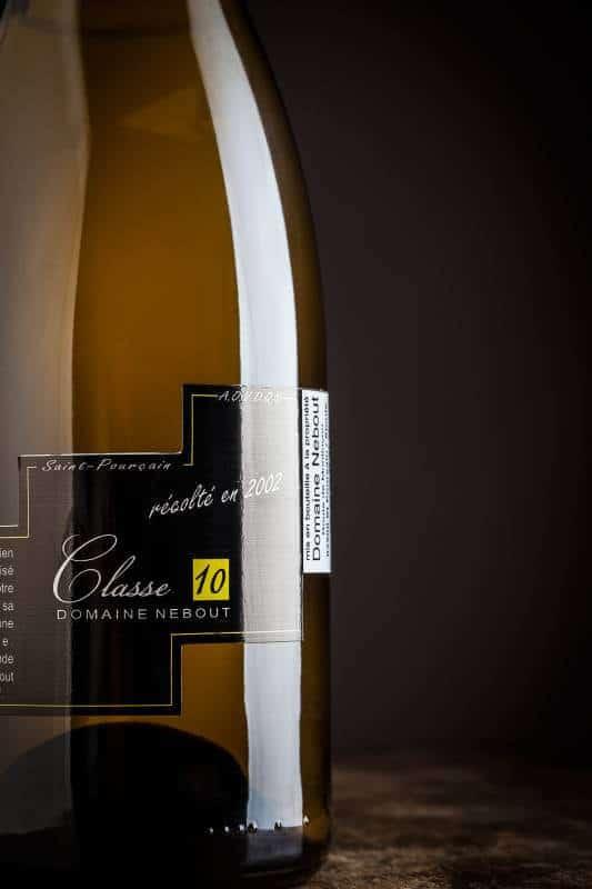 04 Classe 10 Domaine Nebout Vins Saint pourcain Allier Auvergne