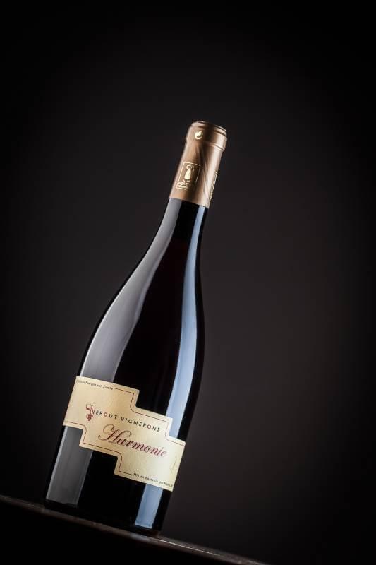 04 Harmonie Domaine Nebout Vins Saint pourcain Allier Auvergne
