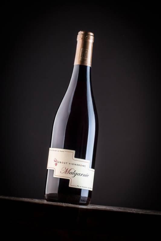 04 Malgarnie Domaine Nebout Vins Saint pourcain Allier Auvergne