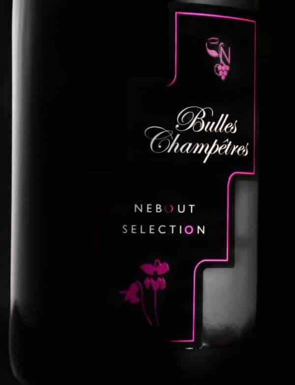 05 Bulles Champetres Domaine Nebout Vins Saint pourcain Allier Auvergne