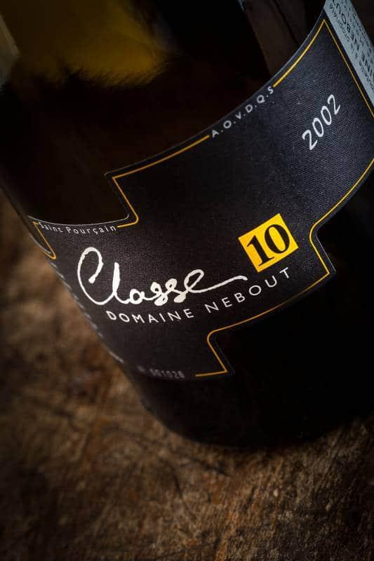 05 Classe10 Domaine Nebout Vins Saint pourcain Allier Auvergne