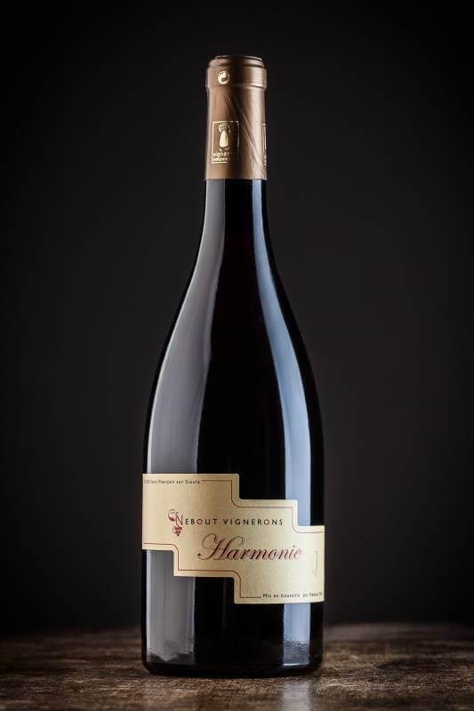 05 Harmonie Domaine Nebout Vins Saint pourcain Allier Auvergne