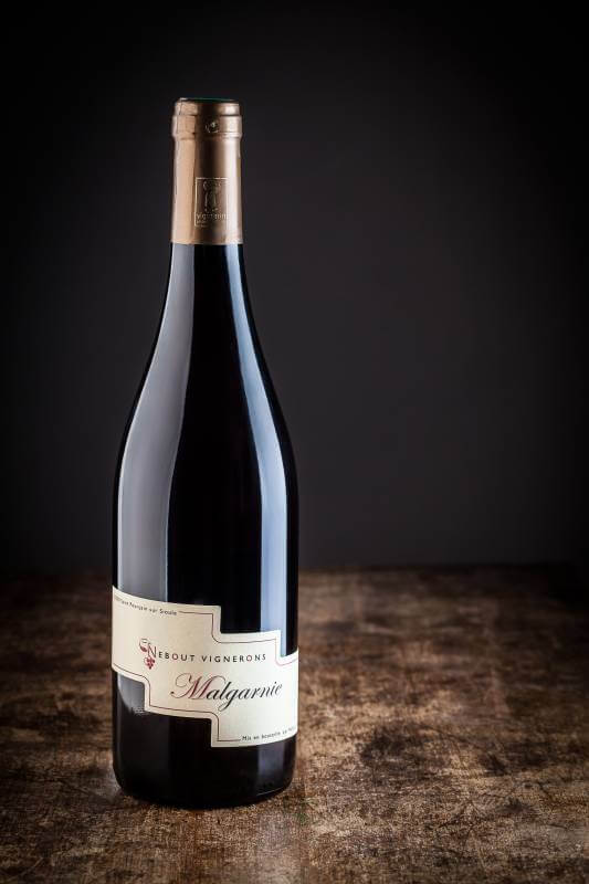 05 Malgarnie Domaine Nebout Vins Saint pourcain Allier Auvergne