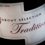 05 Rouge Tradition Domaine Nebout Vins Saint pourcain Allier Auvergne