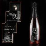 07 Rose Nobles Perles Domaine Nebout Vins Saint pourcain Allier Auvergne