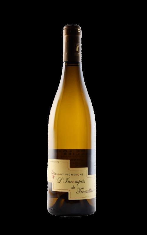 08 BD Incompris Tressallier Domaine Nebout Vins Saint pourcain Allier Auvergne