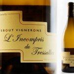 08 Incompris Tressallier Domaine Nebout Vins Saint pourcain Allier Auvergne