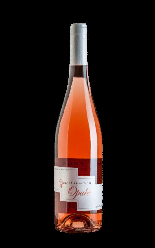 13 BD Opale Domaine Nebout Vins Saint pourcain Allier Auvergne