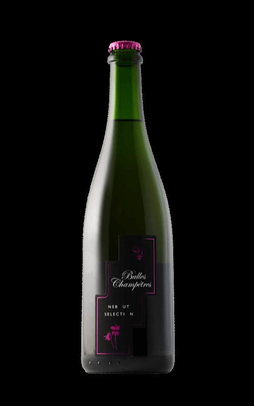 17 BD Bulles Champetres Domaine Nebout Vins Saint pourcain Allier Auvergne